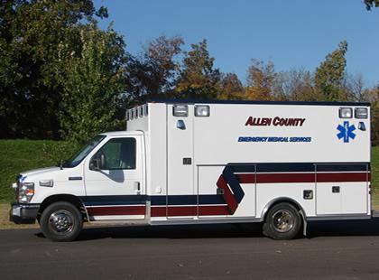 Allen CountyEMS