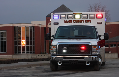 Miami County EMS