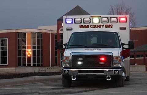 Miami County EMS