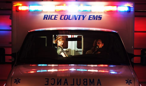 Rice County EMS